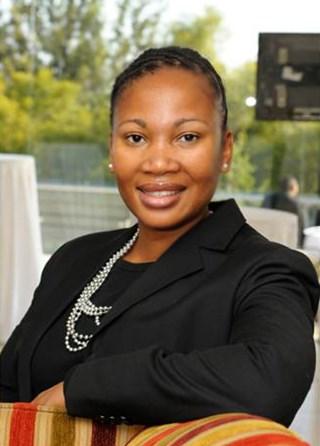Dorothy Ndletyana