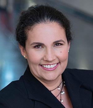 Professor Helena Barnard