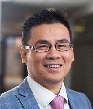 Doctor Jeff Yu-Jen Chen