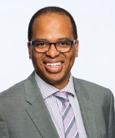 Doctor Morris Mthombeni