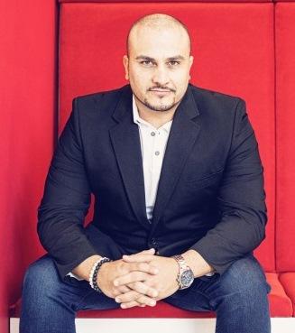 Tony Christodoulou