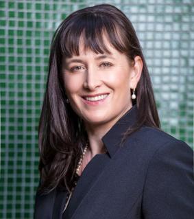 Professor Nicola Kleyn(Dean)