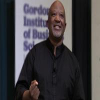 Mcebisi Jonas - Leadership and Inclusivity