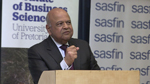 Pravin Gordhan calls for a more Active Citizenry against State Capture.