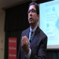 Soumen Ghosh - Keeping up with Disruptors