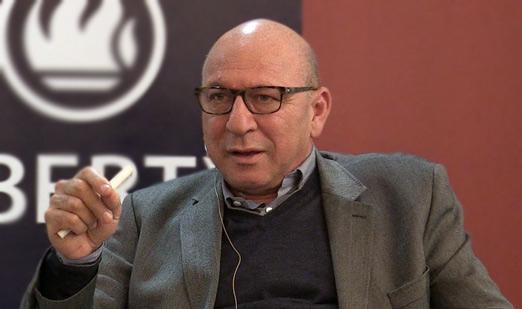 Trevor Manuel - Creating an Accountable Political Order