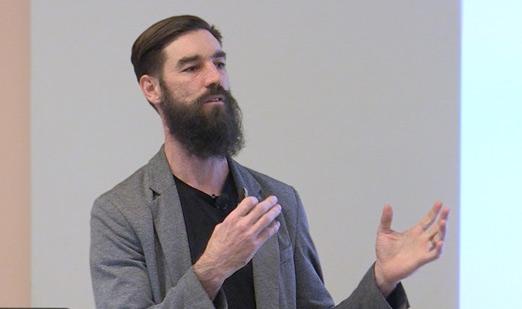 Stephen Gray - The Bottom Up Economy